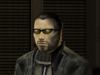 Deus Ex Unreal Revolution - Initial Release