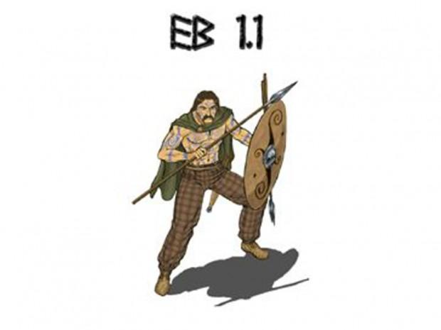 Europa Barbarorum 1.1