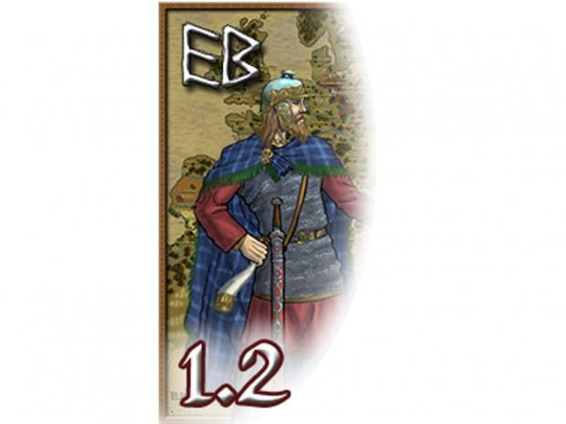 Europa Barbarorum 1.2 Patch