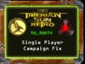 Single Player Campaign Fix
