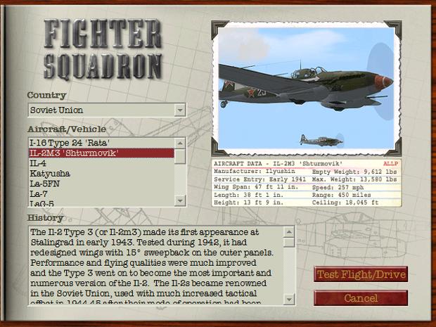 Allied Legacy PlanePack v4.0