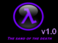 Half life: Sand of the death v1.0
