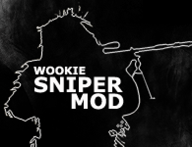 WOoKie Sniper Mod 1.3 Server