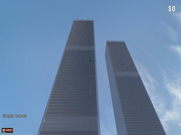 Mafia World Trade Center