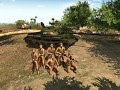North Vietnamese Army - Tan uniforms