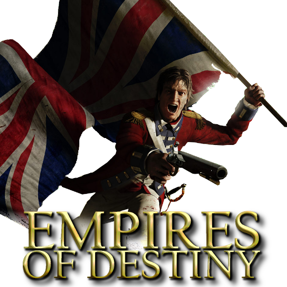 Empires of Destiny v1.1.0 Beta 2