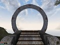 necessary stuff from Morrowind Stargate Mod