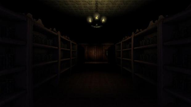 Amnesia - Evil Infects -