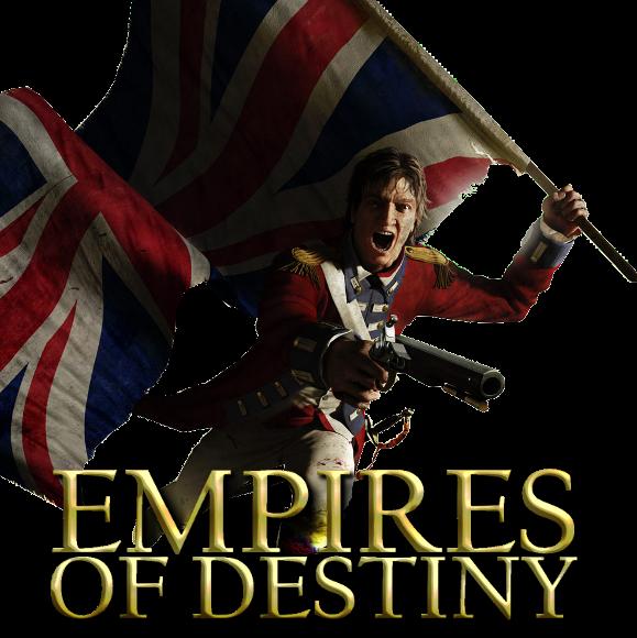 Empires of Destiny Warpath & Uprising Addon v1.0