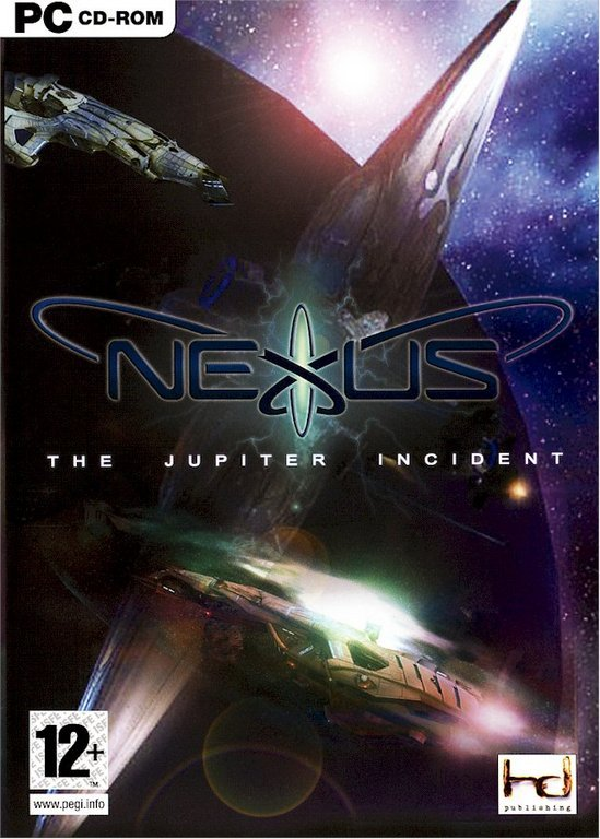 Nexus Manual - EN