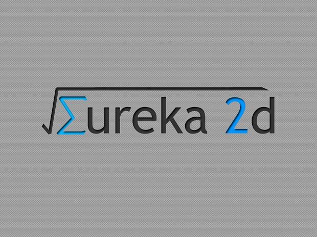 Eureka 2D (Version 0.1) Win 32/64