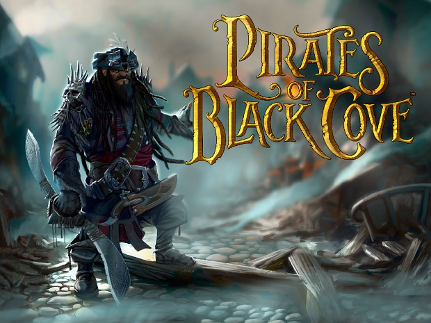 Pirates of Black Cove Manual