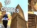 3D Dust Crates