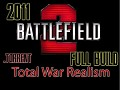Battlefield 2 SP Total War Realism Mod 2011 Full