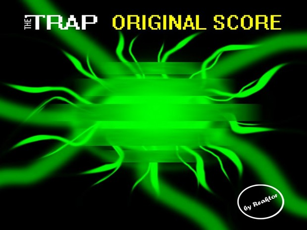 The Trap Original Score (MP3)