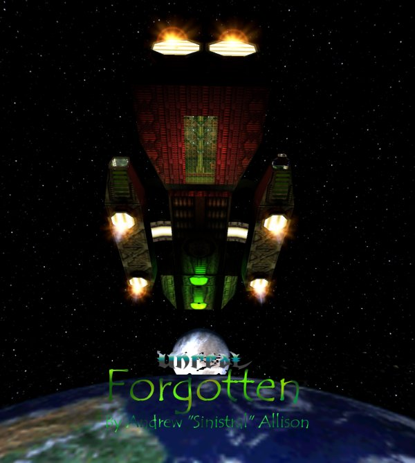Unreal Forgotten Final