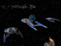 Star Trek Armada Patch 1.3 Project