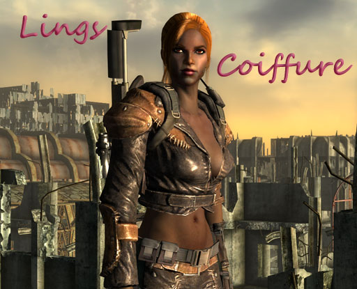 Lings Coiffure NV v4.2