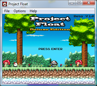Project Float 1.2 Pre-Release