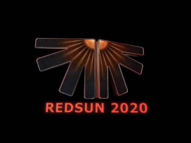 Redsun2020 - The full game