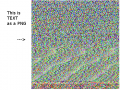 JS/HTML5 compression code via canvas and PNG