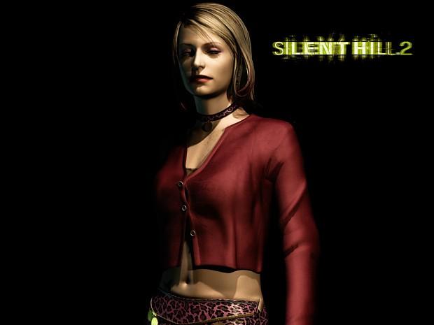 Silent Hill 2: Maria Quest 1.0