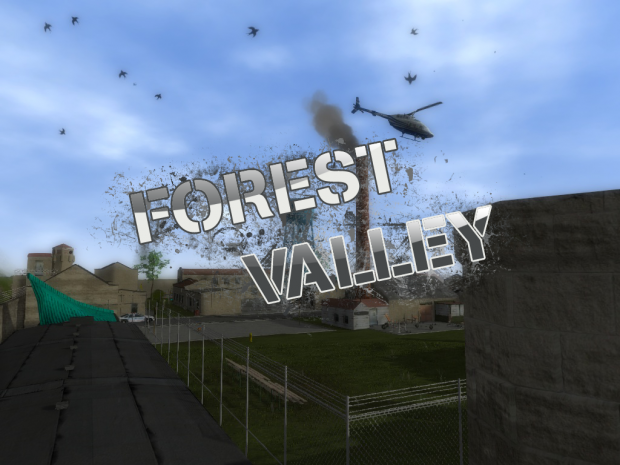 Forest Valley version 0.32