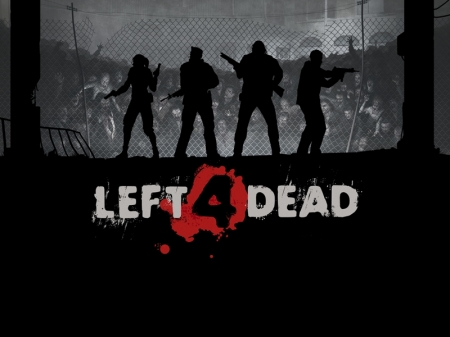 Left 4 Dead 2D Triller