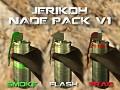 Jerikoh Nade Pack V1