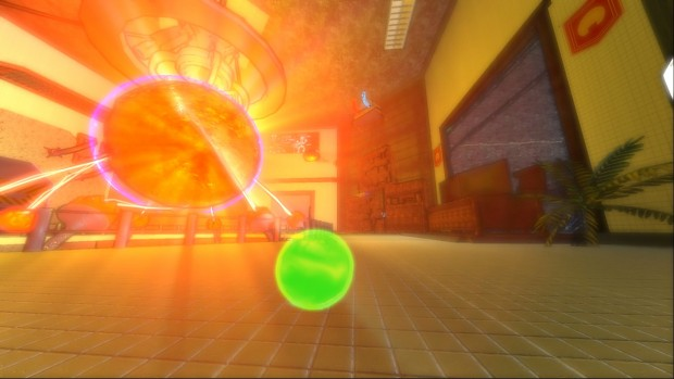 Bob the Blob | Lab sneak peak HD video download