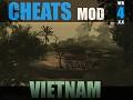 Cheats mod - Vietnam