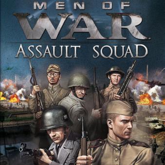 Men of war AS map pack