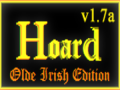Hoard - Olde Irish Edition v1.7a Patch + Tools