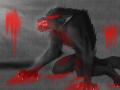 wolf blood beta