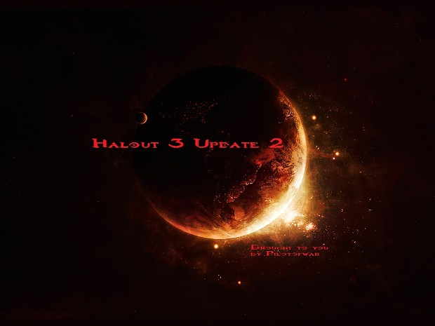 Halout 3 Update 2