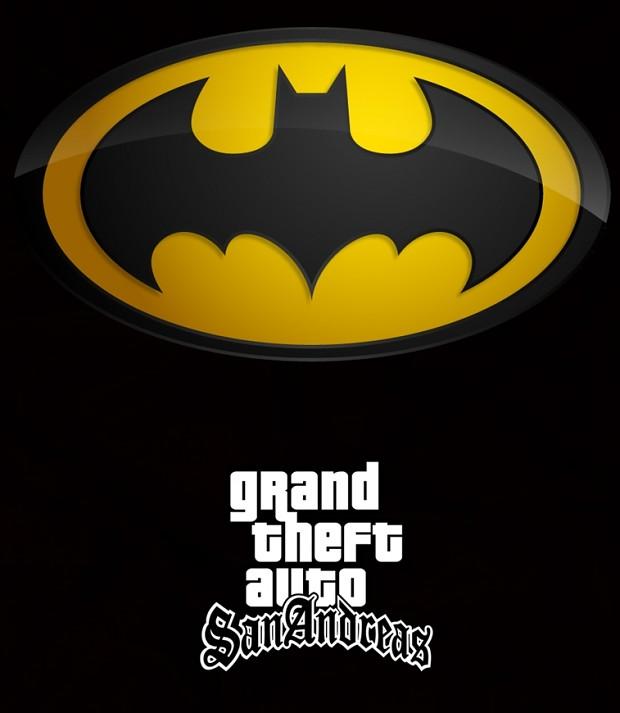 GTA SA Batman Bikes mod