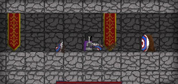 The Purple Knight - v0.2.0 Beta
