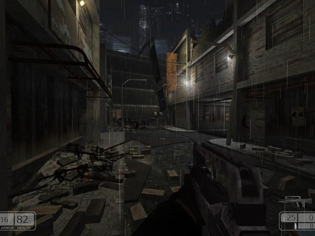 Chaser singleplayer demo