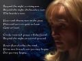 Rachel Luttrell : Beyond The Night