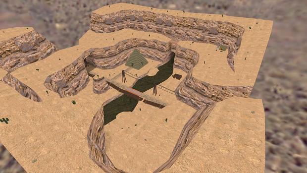 Desert (for GoMod)