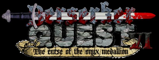 Berserker Quest 0.52 Beta Release