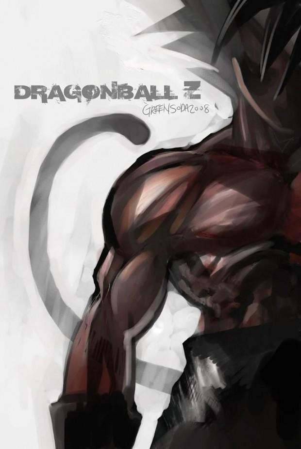 Dragon Ball AF Mod