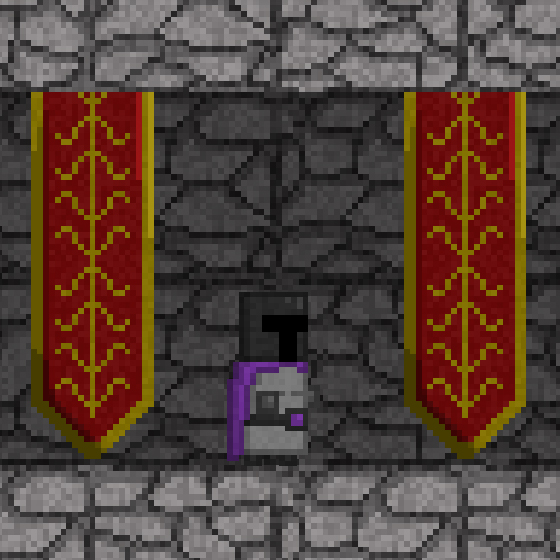 The Purple Knight - v0.2.1 Beta