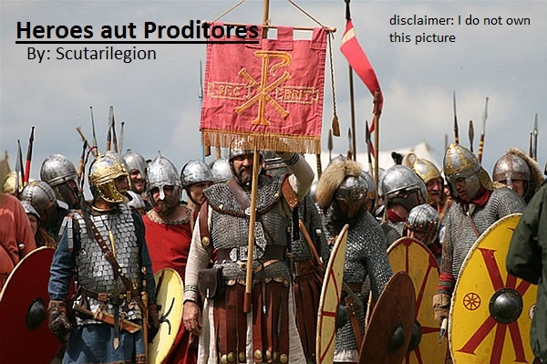 Heroes aut Proditores