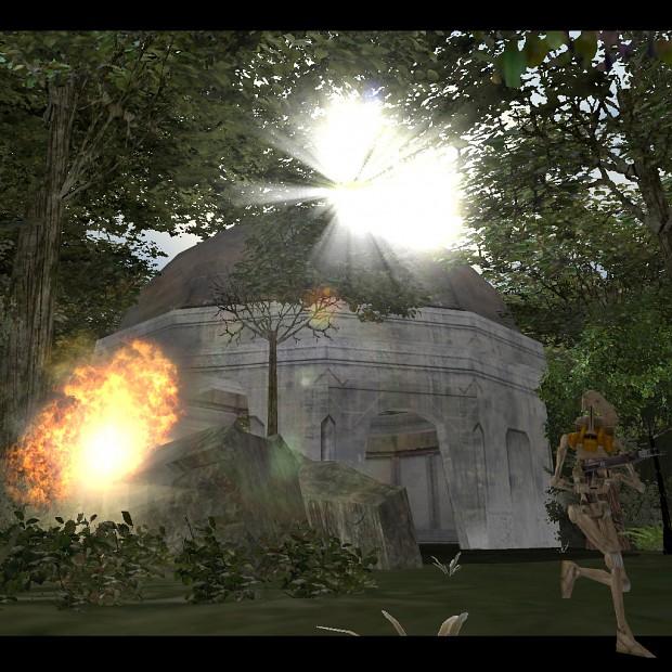 Ruuria: Jungle Ruins