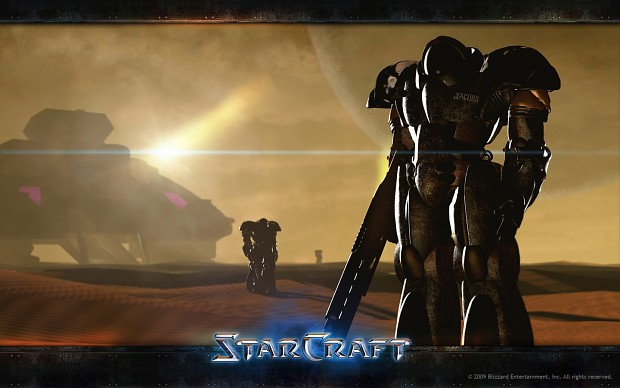 StarCraft Unofficial Patch 1.16.2