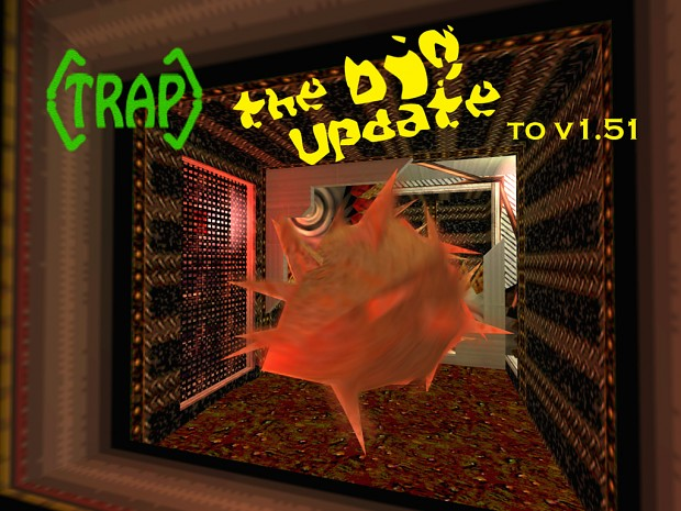 The Trap patch to v 1.51