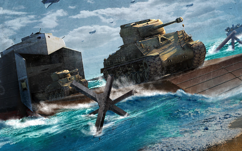operation overlord v1.0