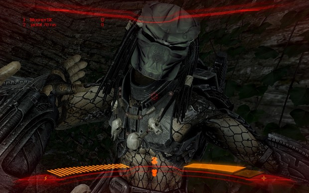 AvP Predator Mask