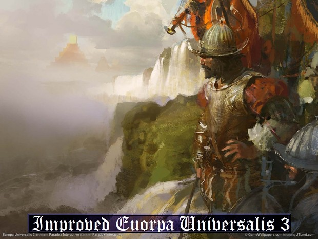 Improved Europa Universalis 3 v0.2 Chronicles